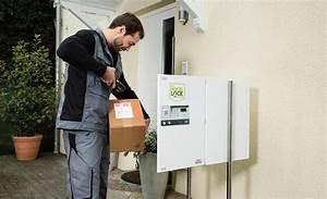 Mülltonnenbox Mit Paketbox : edelstahl briefkasten freistehend ~ Sanjose-hotels-ca.com Haus und Dekorationen