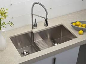 clean kitchen faucet you will get best advantage from stainless steel kitchen