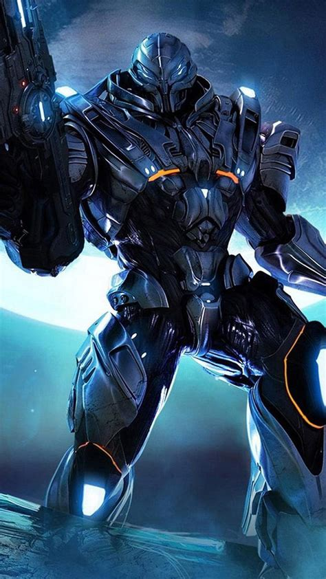 robot games wallpapers high quality