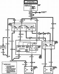 90 Chevy Camaro Wiring Diagram