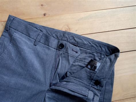 Harga Merk Uniqlo jual beli celana chino merk uniqlo second original