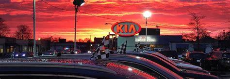Kia Dealerships In Nj by Your Kia Dealer 5 Reasons To Choose Kia