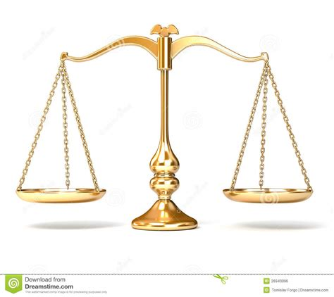 Image Of A Scale Scale Balance Royalty Free Stock Image Image 26943096