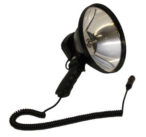 held spot light hid held spotlight handheld spot light