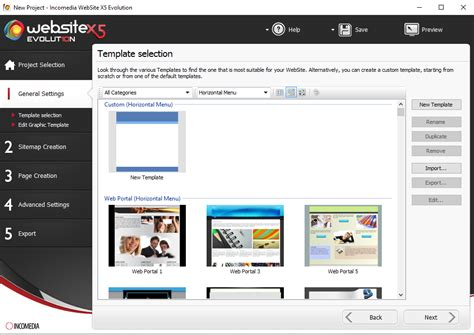 Creator Software by Website Creator Website Builder Software For Pc