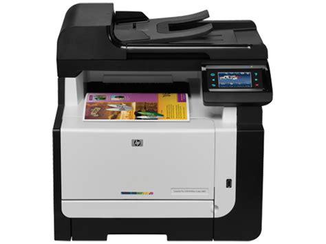 supplies for hp laserjet pro cm1415fnw color multifunction