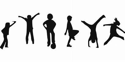 Fitness Clipart Transparent Kid Webstockreview
