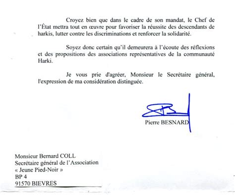 modele de lettre pour le president de la republique gratuit exemple de lettre pour le president de la republique