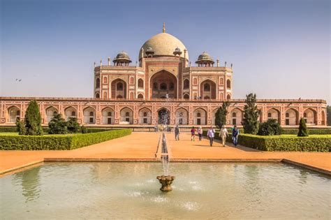 new delhi city travel guide india before travel