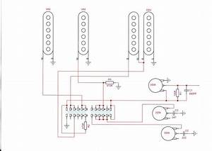 Suhr Wiring Diagram