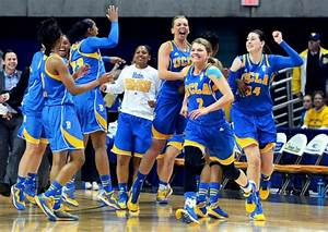 Freshman guard leads UCLA women's basketball to WNIT title ...