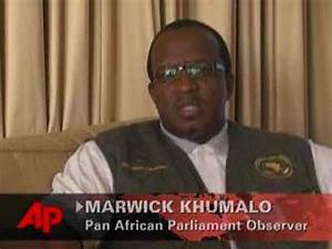 Opposition Leader Pulls Out of Zimbabwe Election - YouTube