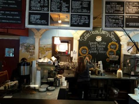 Get directions, reviews and information for cherry street coffee house in seattle, wa. Coffee House on Cherry Street - Picture of Coffee House on Cherry Street, Tulsa - Tripadvisor