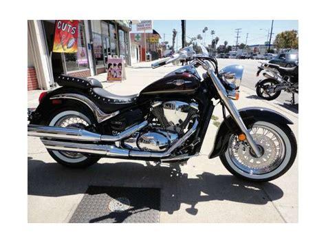 2012 Suzuki Boulevard C50t Classic For Sale On 2040-motos