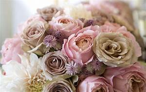 Vintage Wedding Flowers - Ideas and Suggestions