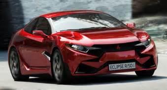 Mitsubishi Eclipse Concept by Amigos Sobre Ruedas Mitsubishi Eclipse 2015 R Sd Concept