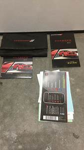 12 2012 Dodge Charger Owners Manual    Handbook    Guide