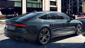 Audi A7 2018 : audi a7 sportback 2018 dimensions boot space and interior ~ Melissatoandfro.com Idées de Décoration