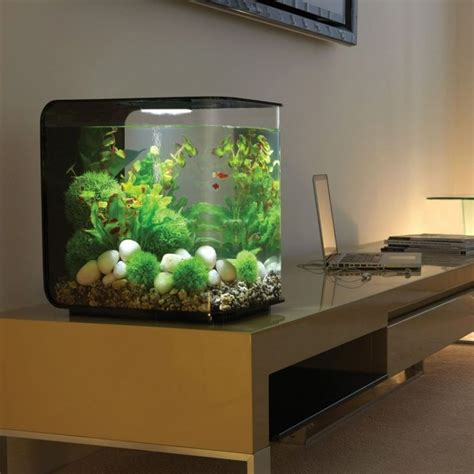 aquarium bureau 25 best ideas about meuble aquarium sur