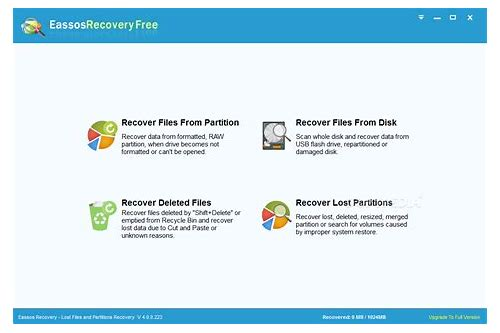 pandora recovery download windows xp