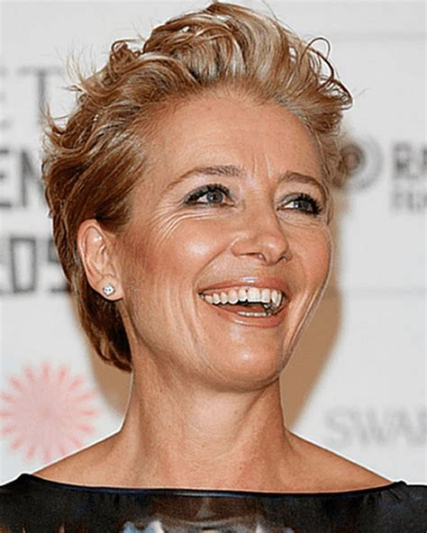 In 2021, banana clip hairstyles are officially back in trend. 2021's Best Haircuts for Older Women Over 50 to 60 - Page ...