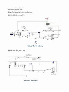 32 Lng Process Flow Diagram