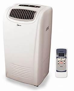 Tichá mobilní klimatizace