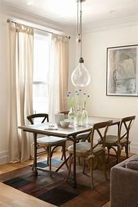 Rideaux Salle à Manger : 17 meilleures id es propos de rideaux de salle manger ~ Dailycaller-alerts.com Idées de Décoration