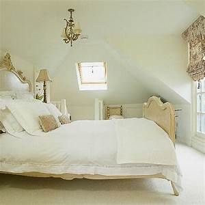 Country, Glamour, Defines, This, White, Bedroom