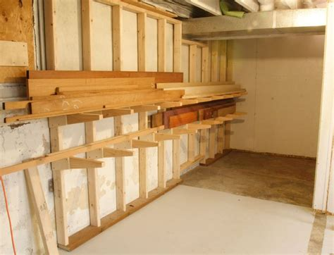Shop Storage Shelves by 18 Best Images About Timber Storage On Wood