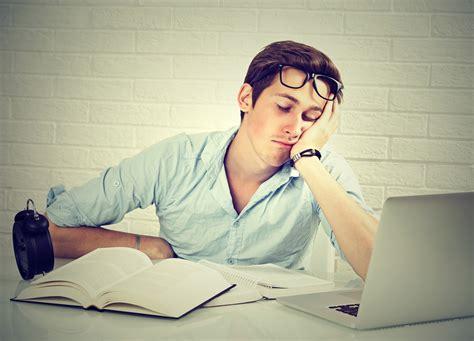 health symptoms  sleep deprivation  arent