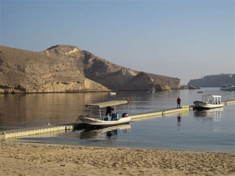 Oman Dive Centre by The Bay At Oman Dive Center If Only There Was Not This
