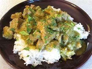 Chile Verde Recipe Dishmaps