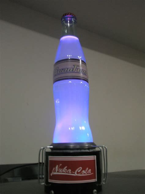Nuka Cola Quantum L by Nuka Cola Quantum By Kfklown On Deviantart