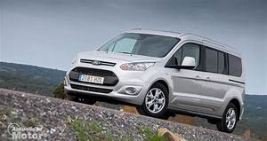 Grand Tourneo Connect : the ford tourneo connect receives new engines and ~ Maxctalentgroup.com Avis de Voitures