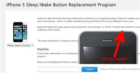 sleep button iphone 5 mat satler in computer world
