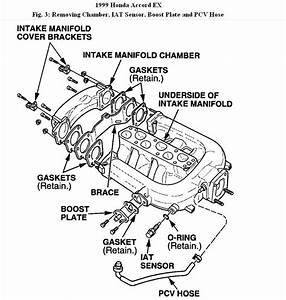 1999 Honda Accord Engine Diagram