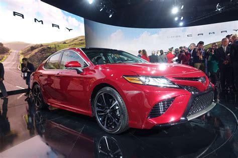 16 Best Cars Of The 2017 Detroit Auto Show