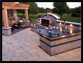 design grill barbecue advanced design ideas for backyard bbq patios