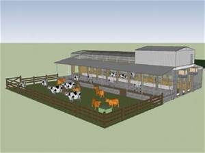 Pics For > Indian Dairy Farm Shed Design