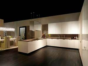 Cucina E Salone Unico Ambiente