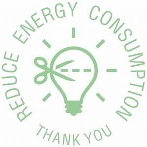 Image Gallery reduce energy
