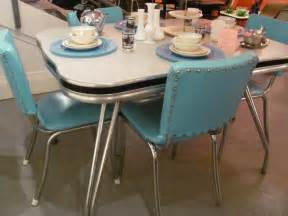kitchen chairs retro kitchen tables and chairs