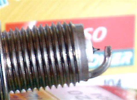 candele denso iridium impianto elettrico tuning hyundai coupe