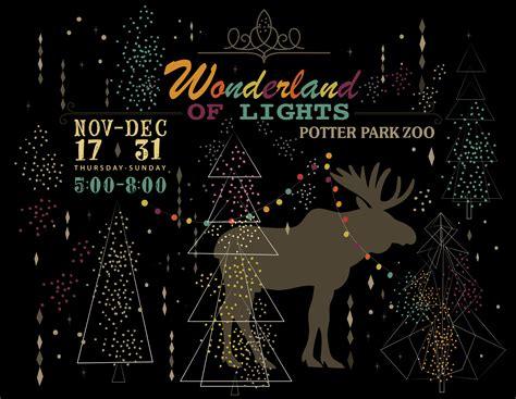 zootastic park christmas wonderland lights wonderland of lights
