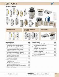 Hubbell Occupancy Sensor Wiring Diagram