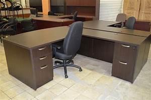 Best Espresso L Shaped Desk Decorating Espresso L Shaped