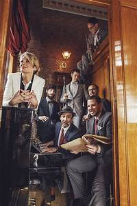 The Hot Sardines — Wikipédia