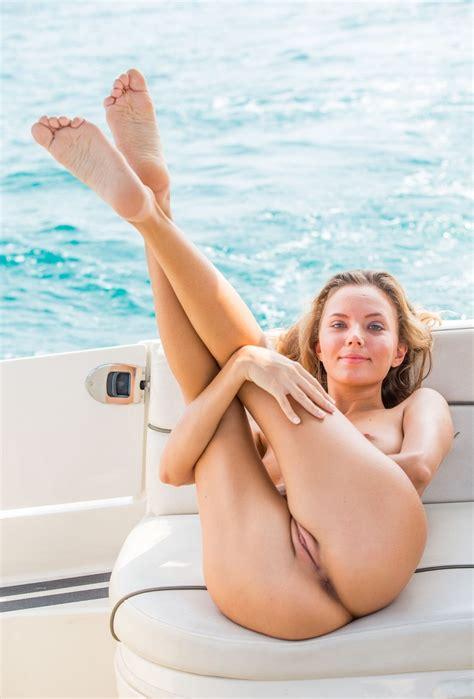 Sexy Teen Mango A On The Yacht Russian Sexy Girls