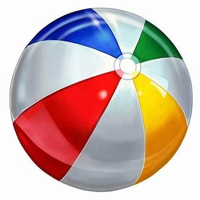 Beach Balls Clipart Clip Ball Clipartmag
